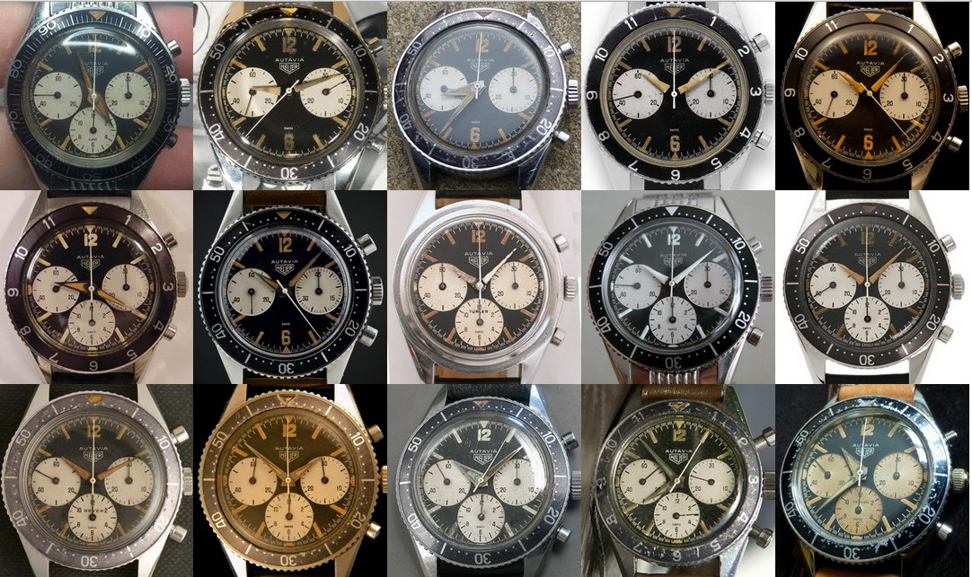 15 Early Autavias