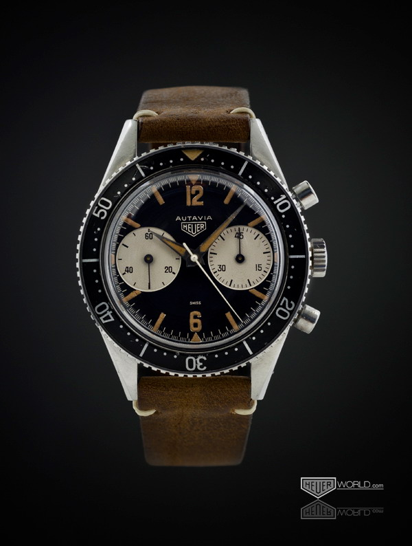 Early Autavia, Ref 3646