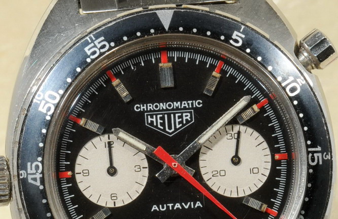 Chronomatic Autavia -- SN 141206